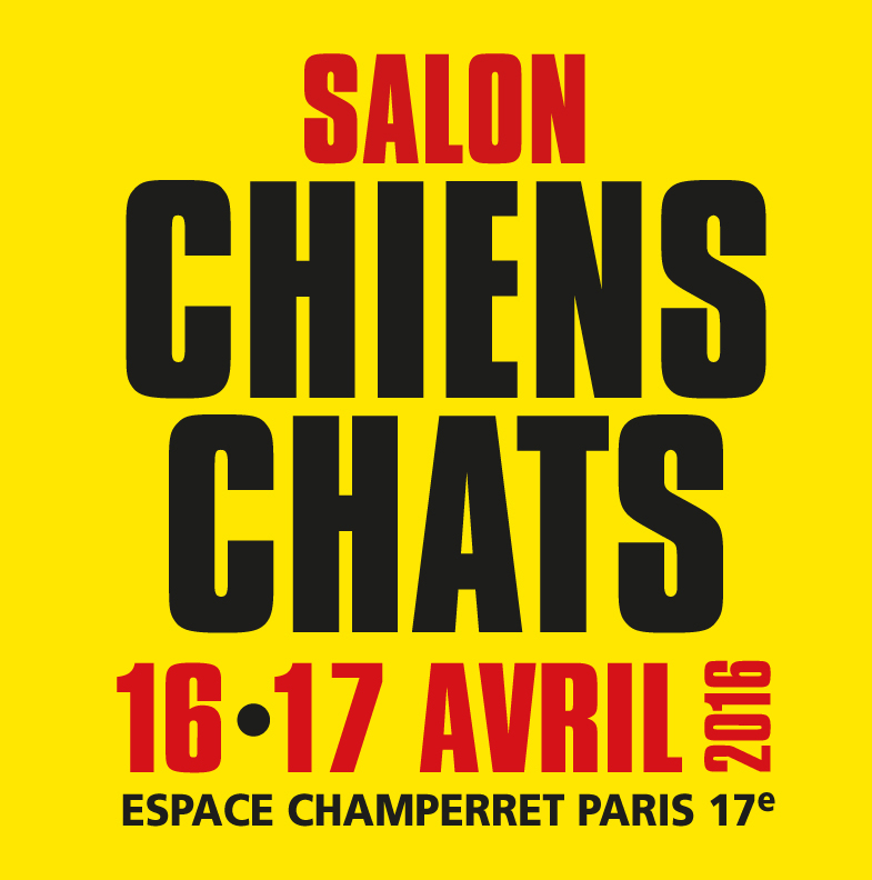 Salon chiens chats 2016 porte de champerret soligalgos for Porte de champerret salon des saveurs